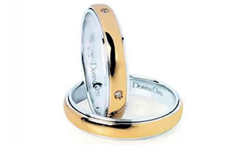 Anniversari di nozze idee e suggerimenti per fedi e regali for Idee regalo per 25 anni matrimonio