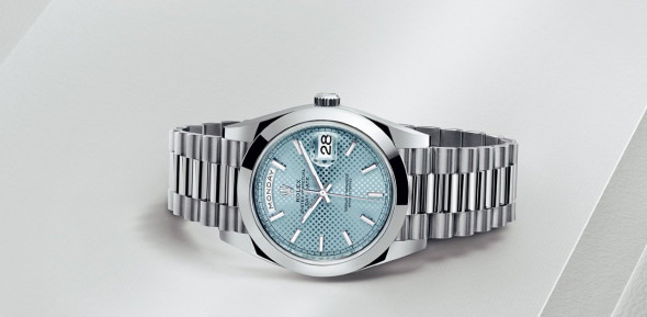 Rolex Oyster Perpetual Day‑Date
