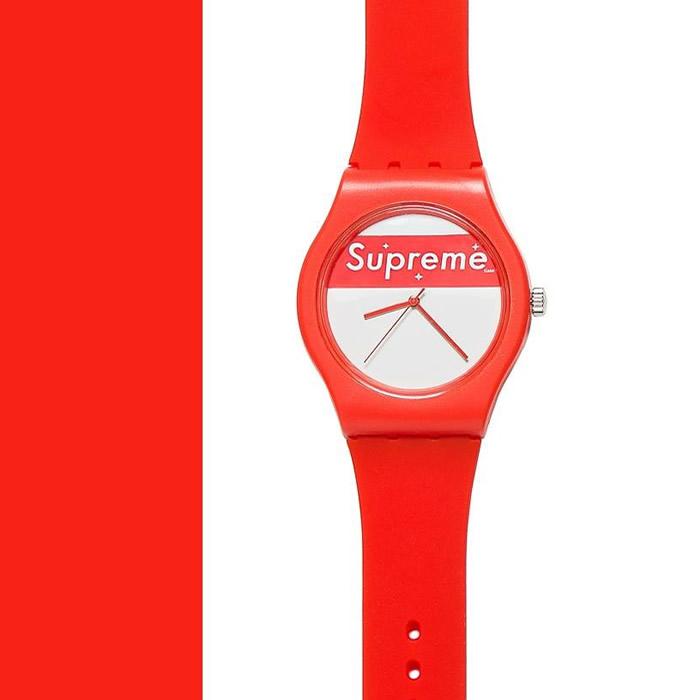 Supreme Time